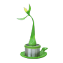 New Charles Viancin Group nature inspired tea accessories