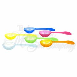 metro plastic tea spoon 3